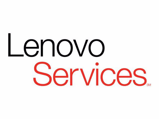 Picture of Lenovo 1Y Depot/CCI delivery TO 3Y On-site