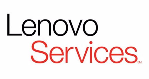 Picture of Lenovo 5WS0Q81866 warranty/support extension