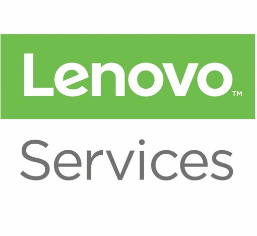 Picture of Lenovo 5WS0V08568 warranty/support extension