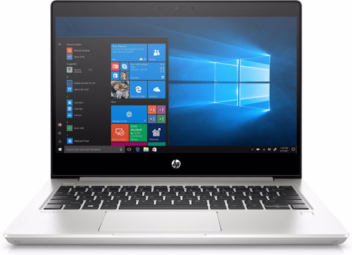 "Picture of HP ProBook 430 G6 Silver Notebook 33.8 cm (13.3"") 1366 x 768 pixels 8th gen Intel® Core™ i5 i5-8265U 8 GB DDR4-SDRAM 256 GB SSD"