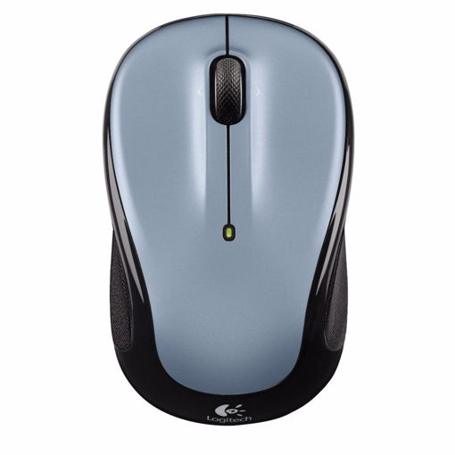 Picture of Logitech M325 mouse RF Wireless Optical 1000 DPI Ambidextrous