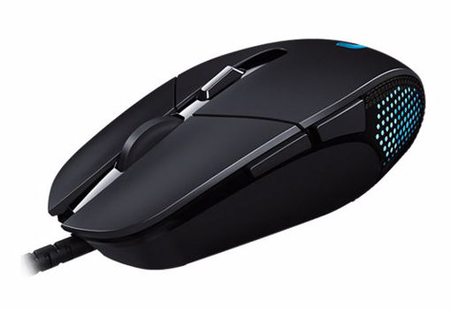 Picture of Logitech G302 Daedalus Prime mouse USB 4000 DPI Right-hand