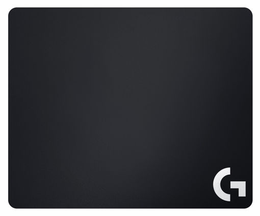 Picture of Logitech G240 Black Gaming mouse pad