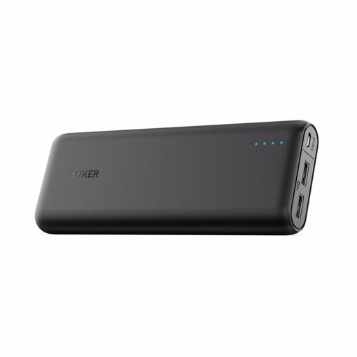 Picture of Anker PowerCore 20100 power bank Black 20100 mAh