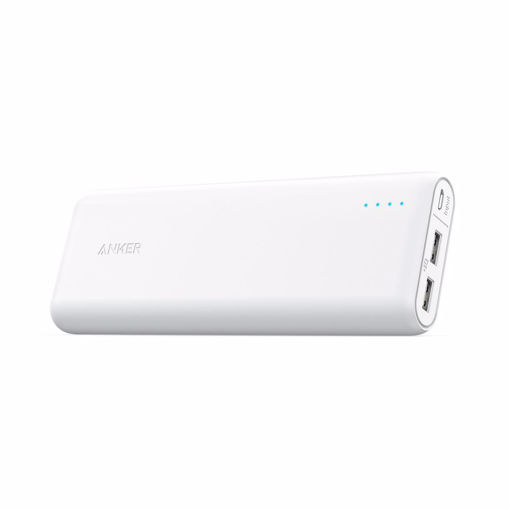 Picture of Anker PowerCore 20100 power bank White 20100 mAh