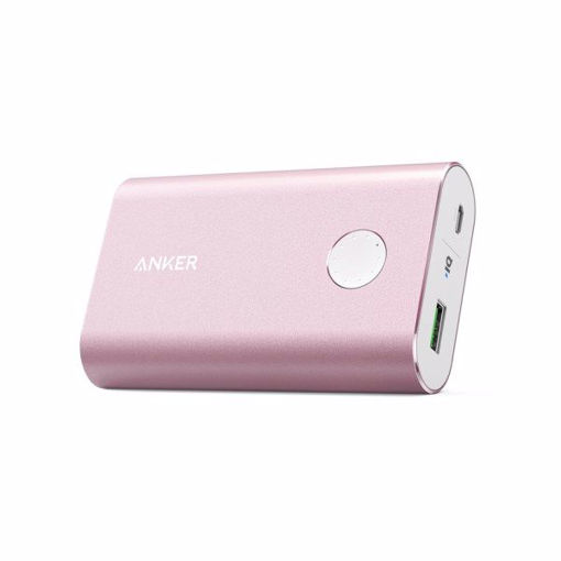 Picture of Anker A1311H51 power bank Pink 10500 mAh