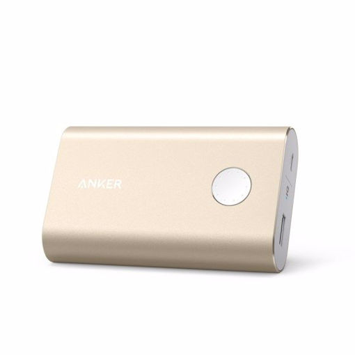 Picture of Anker A1311HB1 power bank Gold 10500 mAh