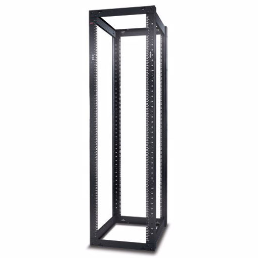 Picture of APC NetShelter Freestanding rack Black
