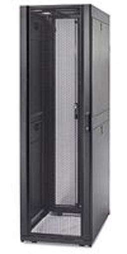 Picture of APC NetShelter SX 48U 600mm Wide x 1070mm Deep Enclosure rack cabinet