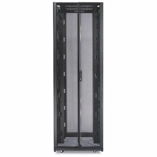 Picture of APC AR3150 rack cabinet Black