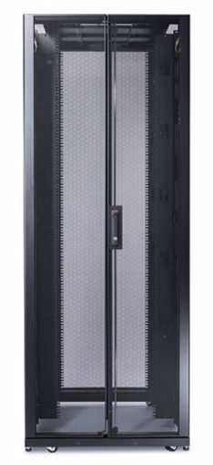 Picture of APC NetShelter SX 42U 750mm Wide x 1200mm Deep Enclosure Black