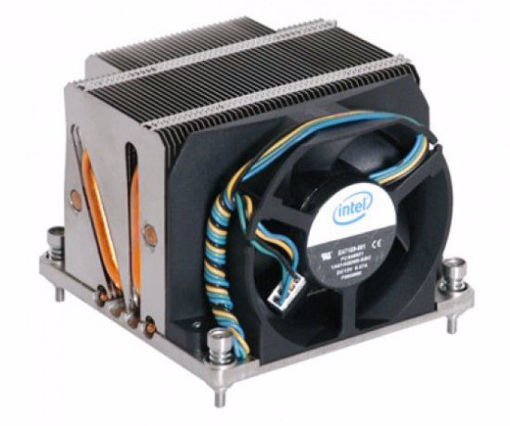 Picture of Intel BXSTS200C computer cooling component Processor Cooler