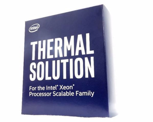 Picture of Intel BXSTS300C computer cooling component Processor Heatsink