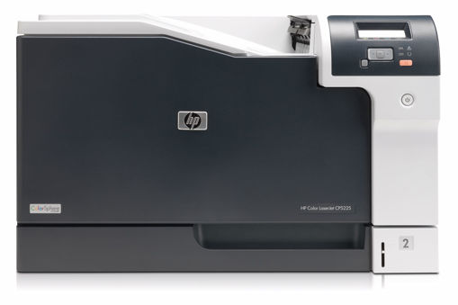 Picture of HP LaserJet Color Professional CP5225n Printer Colour 600 x 600 DPI A3