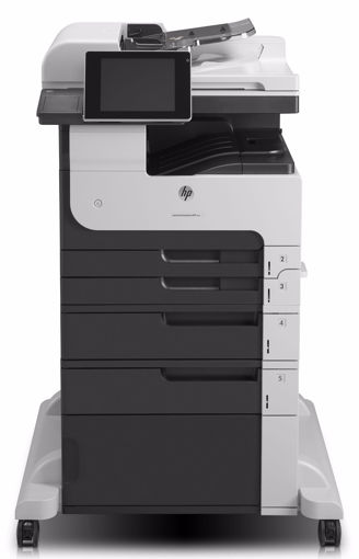 Picture of HP LaserJet Enterprise M725f Laser 41 ppm 1200 x 1200 DPI A3