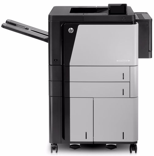 Picture of HP LaserJet Enterprise M806x+ 1200 x 1200 DPI A3