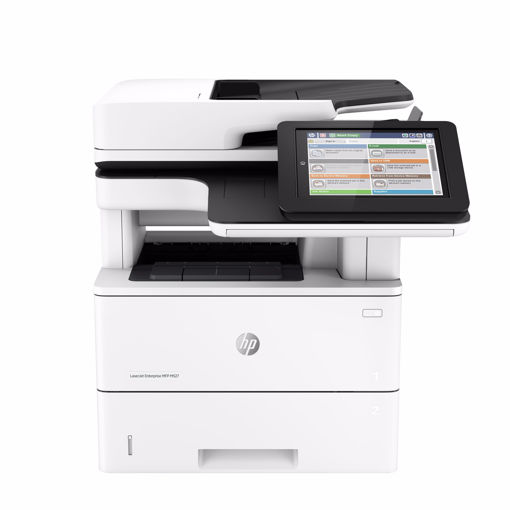 Picture of HP LaserJet Enterprise MFP M527dn Laser 43 ppm 1200 x 1200 DPI A4