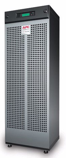 Picture of APC G35T30KH3B4S uninterruptible power supply (UPS) 30000 VA 24000 W