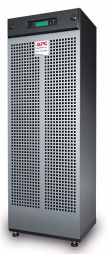 Picture of APC MGE Galaxy 3500 40kVA 400V, Start-Up 5X8 uninterruptible power supply (UPS) 40000 VA 32000 W