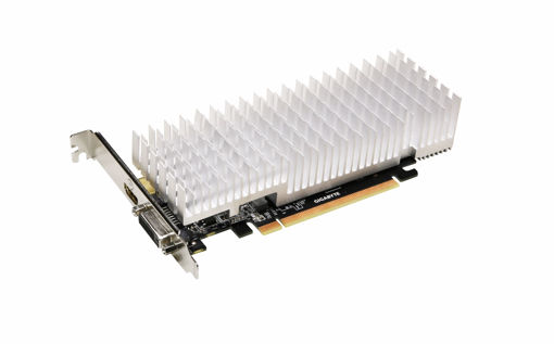 Picture of Gigabyte GT 1030 Silent Low Profile 2G