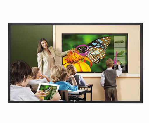 """Picture of LG KT-T490 touch screen overlay 124.5 cm (49"""") Multi-touch USB"""