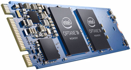 Picture of Intel MEMPEK1W016GAXT internal solid state drive M.2 16 GB PCI Express 3.0 NVMe