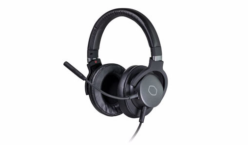 Picture of Cooler Master MH751 Binaural Head-band Black