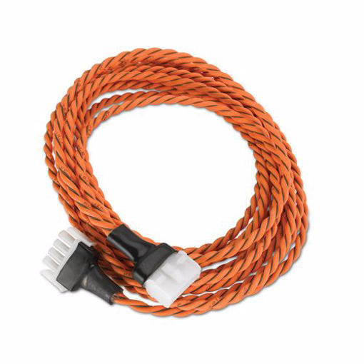 Picture of APC NetBotz Leak Rope Extention signal cable 6 m Red