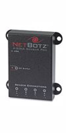 Picture of APC NetBotz Sensor Pod (4-20mA) with USB cable - 16ft/5m