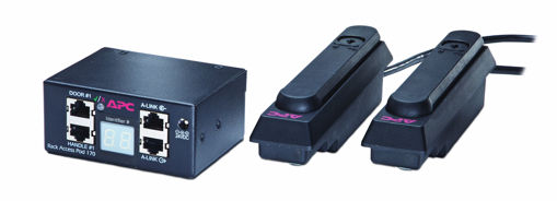 Picture of APC NetBotz Rack Access Pod 170 security access control system