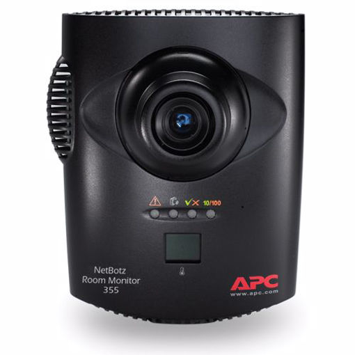 Picture of APC NBWL0356A security camera Wall