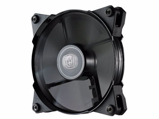 Picture of Cooler Master JetFlo 120 Computer case Fan