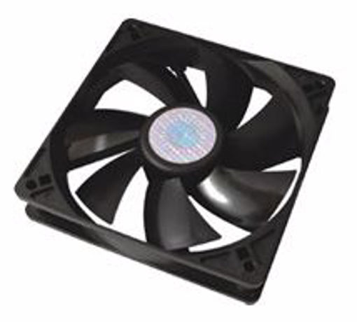 Picture of Cooler Master Silent Fan 120 SI1 Computer case