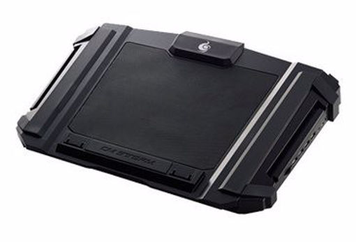 """Picture of Cooler Master Storm SF-17 notebook cooling pad 48.3 cm (19"""") Black"""
