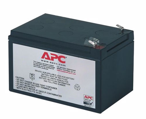 Picture of APC RBC4 UPS battery Sealed Lead Acid (VRLA)