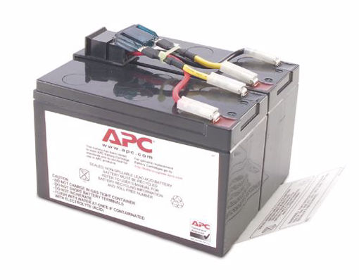 Picture of APC RBC48 UPS battery Sealed Lead Acid (VRLA)