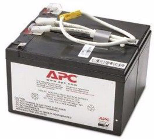Picture of APC RBC5 UPS battery Sealed Lead Acid (VRLA)
