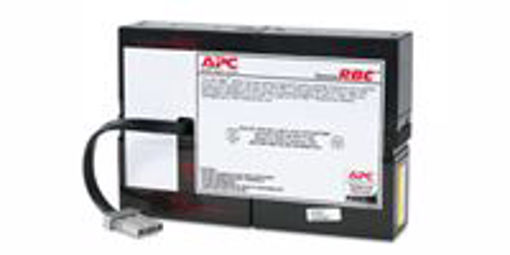 Picture of APC RBC59 battery charger