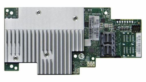 Picture of Intel RMSP3HD080E RAID controller PCI Express x8 3.0 12 Gbit/s
