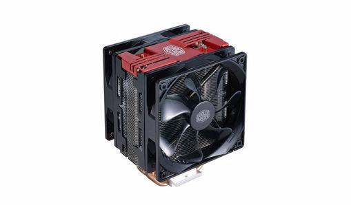 Picture of Cooler Master Hyper 212 LED Turbo Processor