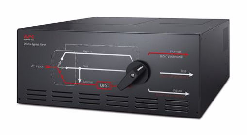 Picture of APC SBP20KP uninterruptible power supply (UPS) 20000 VA