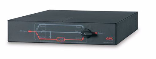 Picture of APC SBP5000RMI2U power supply unit 230V