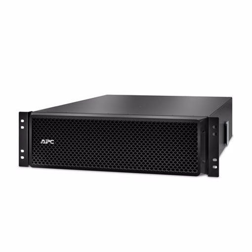 Picture of APC SRT192RMBP uninterruptible power supply (UPS) 5000 VA