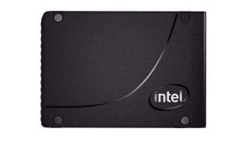 """Picture of Intel DC P4800X internal solid state drive 2.5"""" 375 GB PCI Express 3.0 3D Xpoint NVMe"""