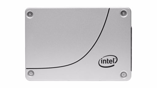 """Picture of Intel D3-S4610 internal solid state drive 2.5"""" 480 GB Serial ATA III 3D2 TLC"""
