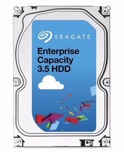 "Picture of Seagate Enterprise ST1000NM0008 internal hard drive 3.5"" 1000 GB Serial ATA III"