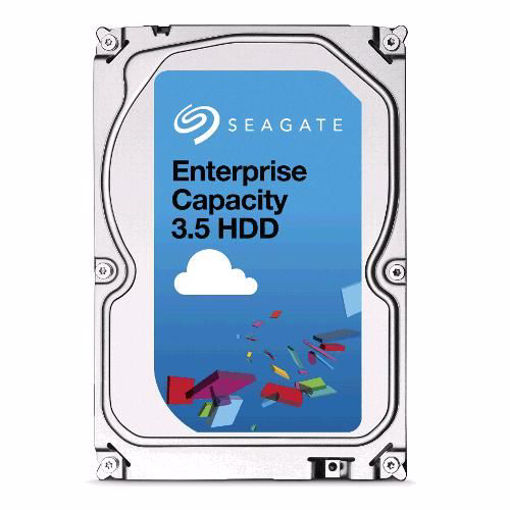 """Picture of Seagate ST4000NM0025 internal hard drive 3.5"""" 4000 GB SAS"""