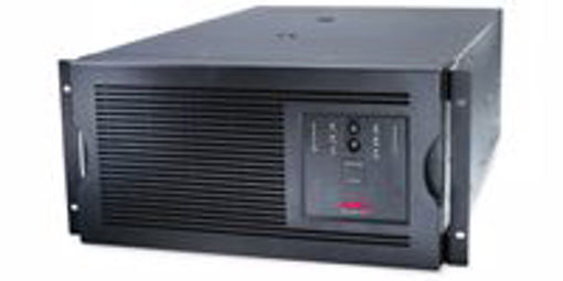Picture of APC Smart-UPS uninterruptible power supply (UPS) Line-Interactive 5000 VA 4000 W 10 AC outlet(s)
