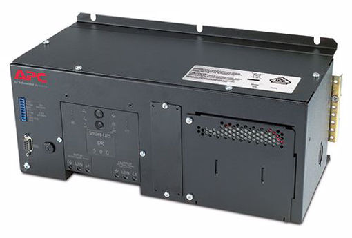 Picture of APC SUA500PDRI-H uninterruptible power supply (UPS) 500 VA 325 W 3 AC outlet(s)