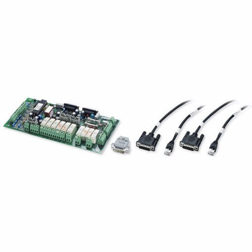 Picture of APC Smart-UPS VT Parallel Maintenance Bypass Kit interface cards/adapter